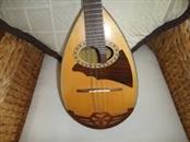 Antique MERANO Mandolin MR-80